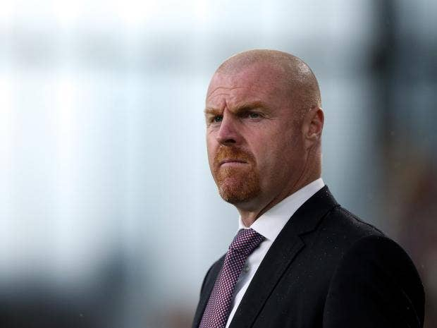 Foreign managers given easier ride in Premier League says Dyche