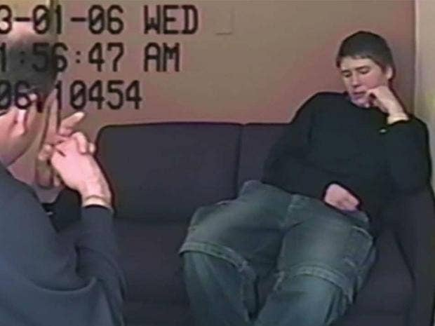 Dassey wins ruling in Teresa Halbach murder