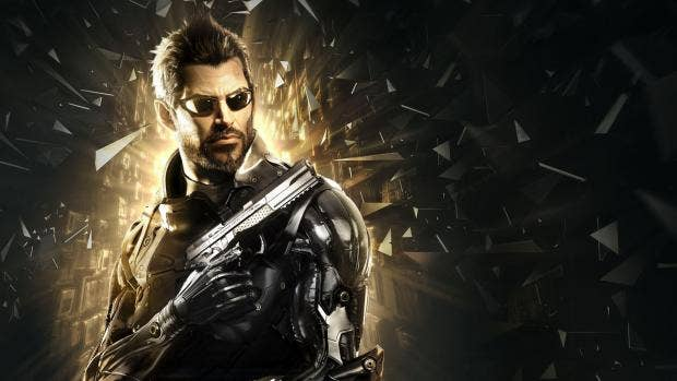 What to Expect with 'Deus Ex: Mankind Divided' Season Pass