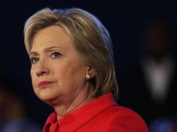 Clinton, Trump most unfavorable candidates ever