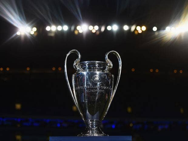 Big changes to Champions League qualifying announced
