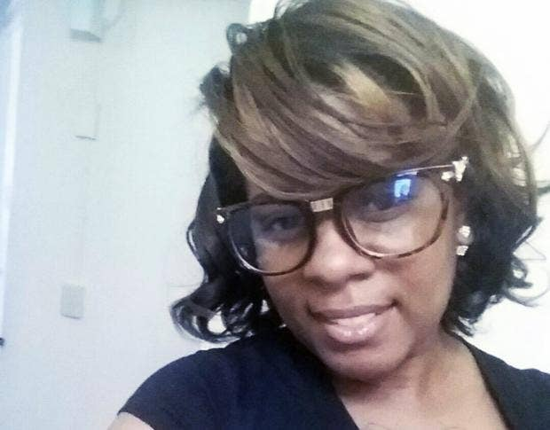 Mom of slain Chicago woman weeps for grandchildren, forgives killers