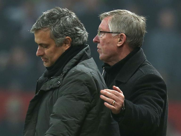 The Fergie Curse: Mourinho struggles put my Man Utd spell in perspective, says Moyes