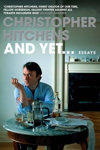 Christopher Hitchens Essays Online
