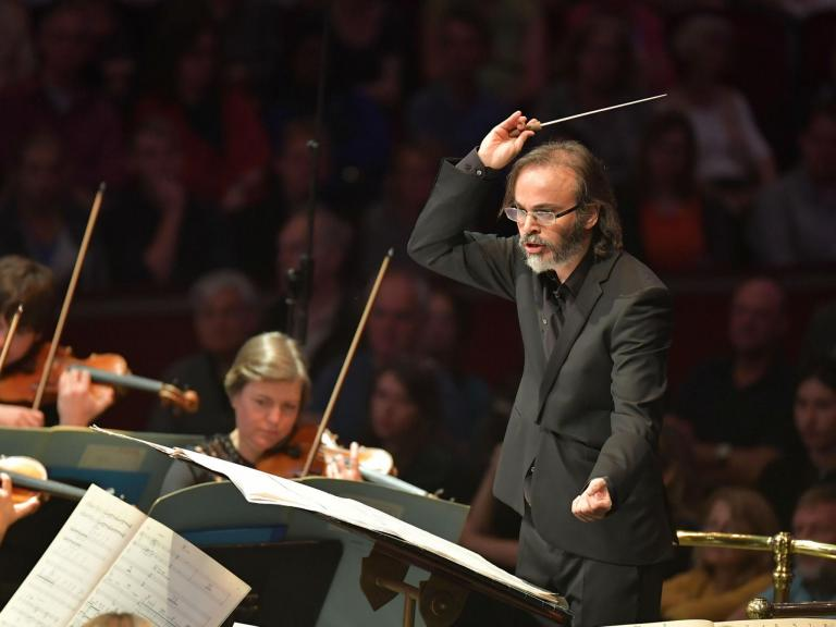 Prom 46: BBC SC/BBC SSO/Volkov, Royal Albert Hall, review: 'Superb Prom'