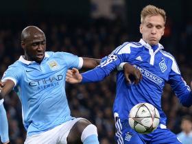 Vincent Kompany latest: Man City captain could be out for a month, fears Manuel Pellegrini