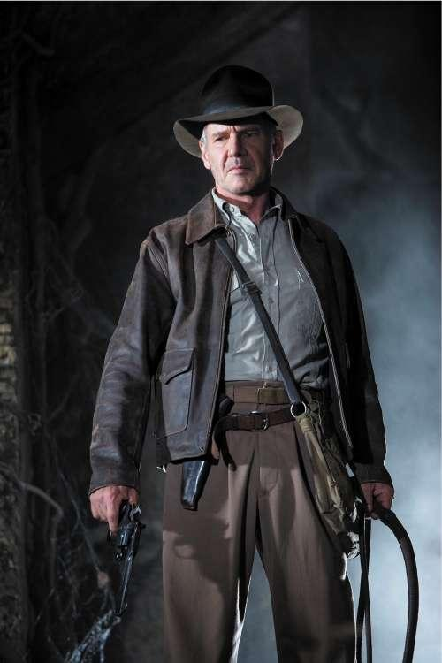 The release of Indiana Jones and the Kingdom of the Crystal Skull on May 18 was met with a mixed reaction. While far from critically acclaimed movie-goers flocked to watch Harrison Ford's comeback as Indy.