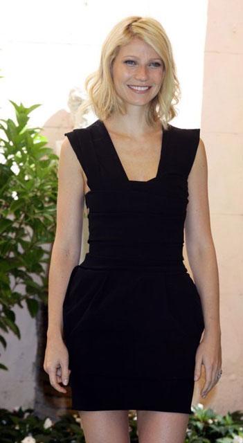 Gwyneth Paltrow is a fan of the label