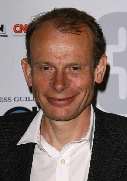 """Marr says: """"Who's going to pay for the journalists and the journalism in 10 years' time?"""""""