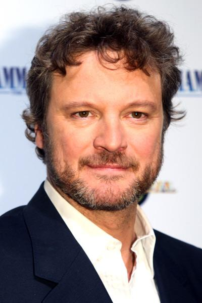 When Colin Firth emerged dripping wet from a lake as Mr Darcy in the 1995 BBC version of Pride and Prejudice, the nation's women collectively swooned. He hasn't been able to live it down since.