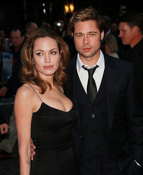 The reason for the commotion? The birth of twins to one Angelina Jolie and her partner, Brad Pitt.