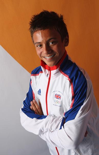 Olympic Dreams featured the diver Tom Daley, who has qualified for next month's games in Beijing