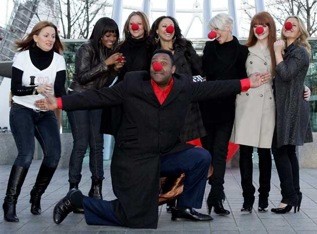 Comic Relief and Sport Relief were each fined £45,000