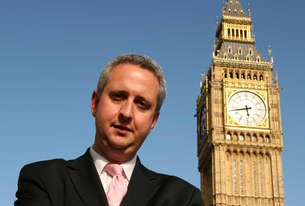 Ivan Lewis: 'We now face the ultimate test. We have a decision to make - because people don't vote for divided parties'