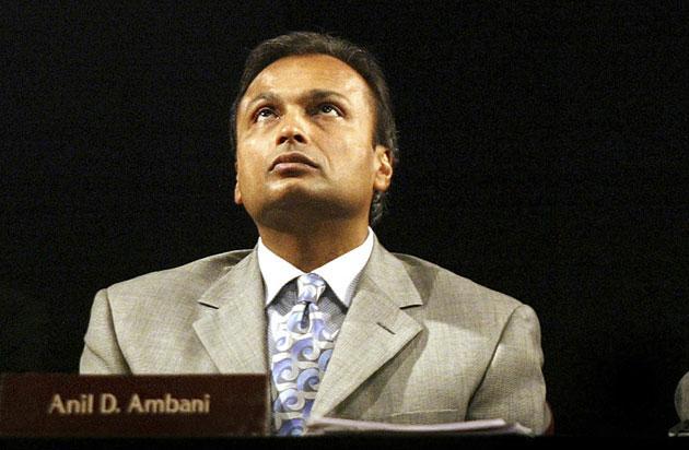 Ambani: Wealth of £13.17bn