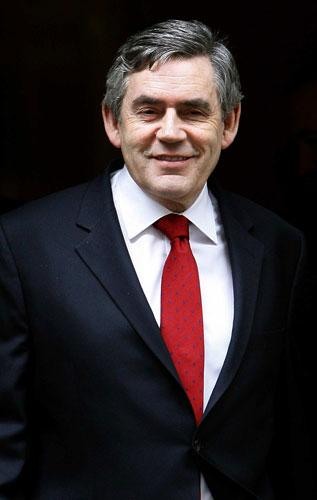 Prime Minister Gordon Brown is seeking a plan for his fightback