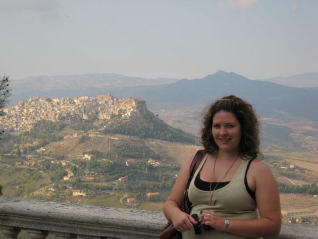 Samantha Potter, 31, Warrington