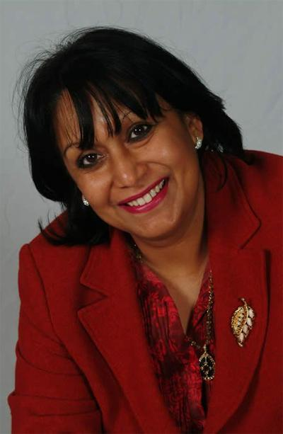 Baroness Verma says that the modern Tory party is 'a far friendlier place' than it once was