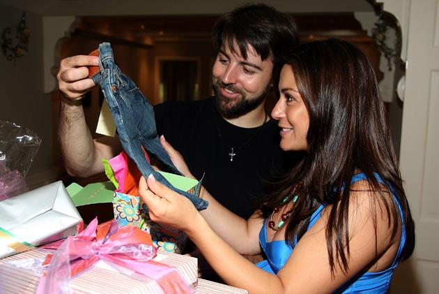 Scientists have discovered that a chemical in the brain governing the delivery and feeling of reward is altered physically as a person grows old, which explains why opening presents becomes less exciting.