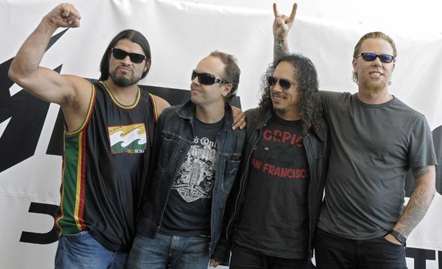 Death Magnetic's success is hardly a comeback. Metallica's fans are impervious to fashion and, after 100 million album sales, numerous enough to conquer a small country