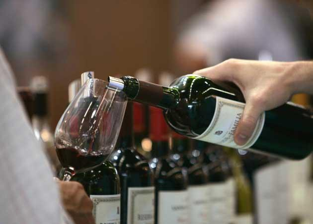 Sales of claret have soared largely because of the exceptional quality of the 2005 harvest