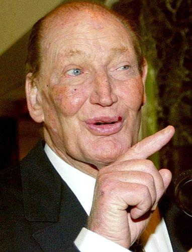 Kerry Packer once hired the venue so his polo-playing friends could enjoy some 'good, clean girls'