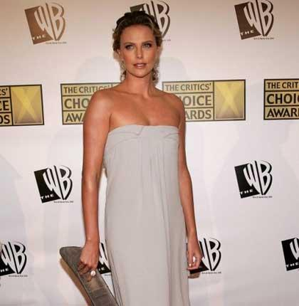 Charlize Theron ignored the terms of her contract with Raymond Weil, a judge ruled