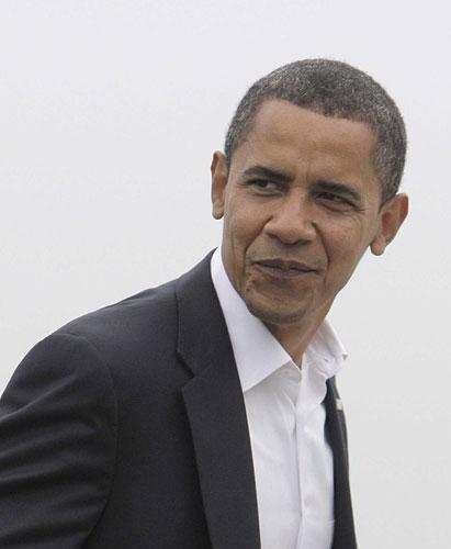 Barack Obama has a 14 per cent lead over John McCain in a New York Times/CBS poll