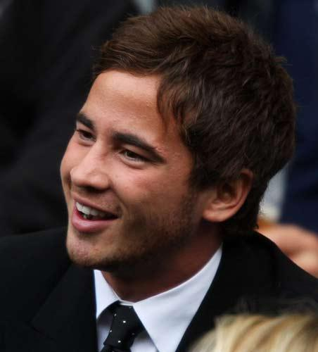 Wasps have a very marketable player on their hands in Danny Cipriani