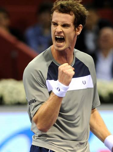 Murray is the defending champion at the St Petersburg Open