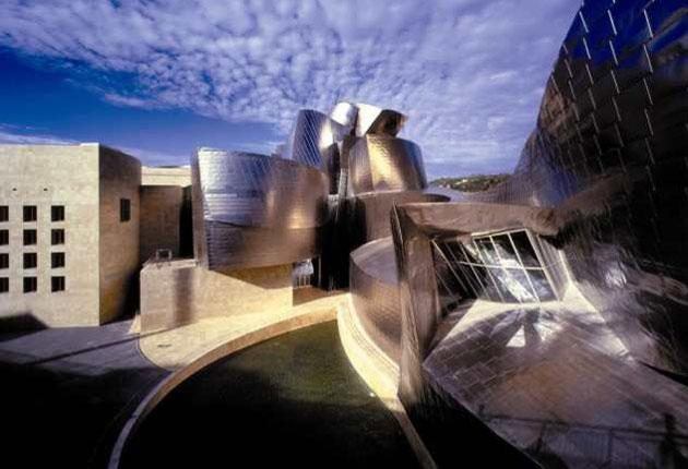 Allegations are flying around about the erratic way artworks were assembled for Guggenheim Bilbao