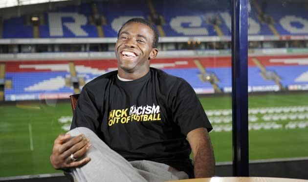 Fabrice Muamba credits Arsène Wenger with helping to change his life: 'He is a different type of person to anyone I've met before or since'
