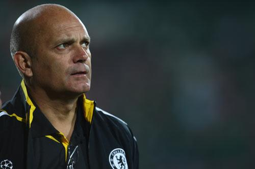 Ray Wilkins was full of praise for Hull manager Phil Brown ahead of Chelsea's clash with the newly promoted side
