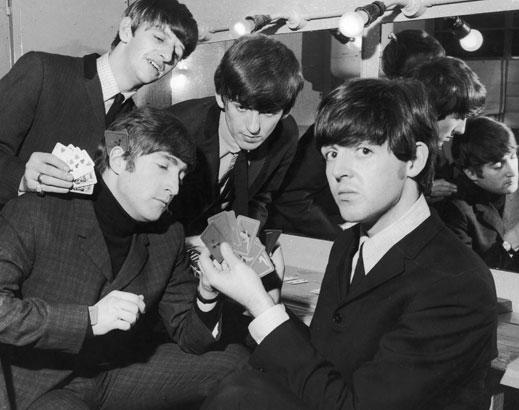 A document with the signature of the person who apparently inspired the Beatles hit Eleanor Rigby will be auctioned to raise funds for a charity.