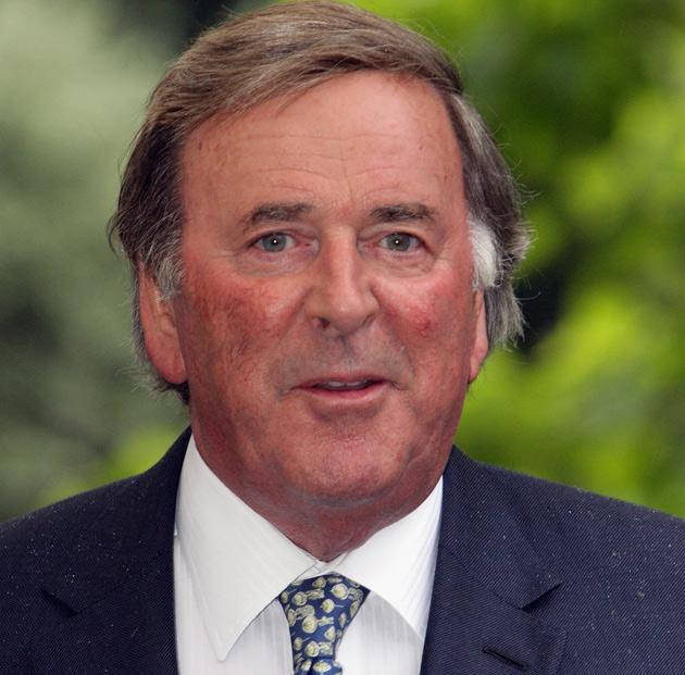 Sir Terry Wogan said today that Jonathan Ross cannot be blamed for his salary - as we would all accept £18 million if it were offered to us.