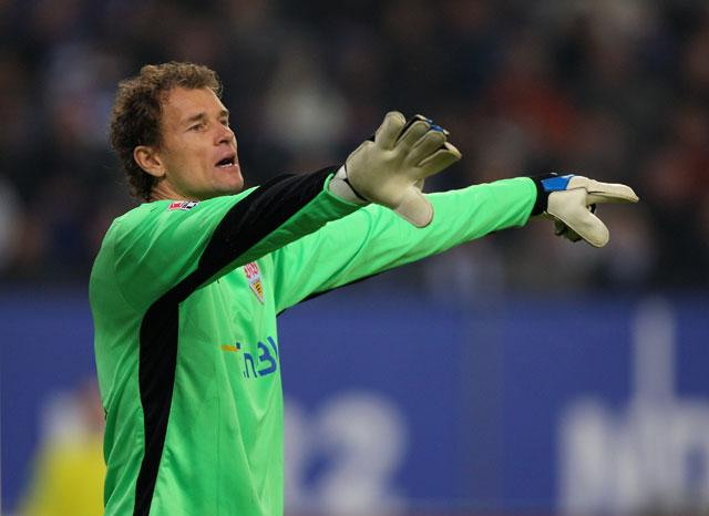 Jens Lehmann is threatening to quit Stuggart and the Bundesliga over poor refereeing