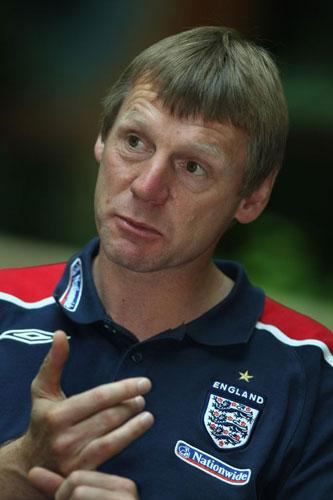 Stuart Pearce says referees – just like managers – cannot be expected to get every decision right