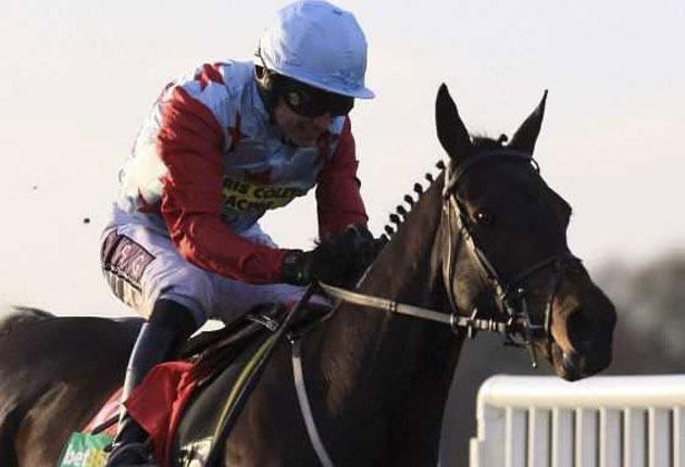 Nigel Twiston-Davies's Ollie Magern will attempt to pick up some lucrative prize-money in the wake of Kauto Star in Saturday's Betfair Chase