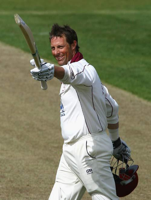 Trescothick dropped out of the England set up due to his troubles with depression