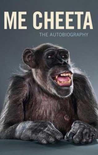 Cheeta the chimpanzee's story is a lot more fun than Jonathan Ross's oafish revelations