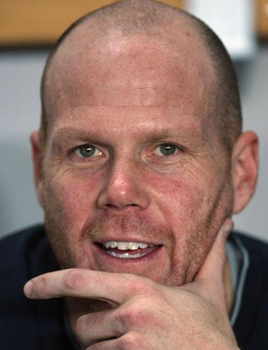 Brad Friedel will break David James's record of playing 166 consecutive top-flight games when the Aston Villa goalkeeper faces Fulham tomorrow