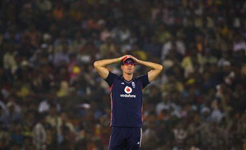 Pietersen's England side decided to return home in the wake of the Mumbai bombings