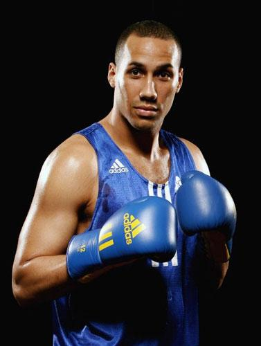 DeGale has agreed terms to fight for Frank Warren, starting in February next year, and he will be joined each time he fights by Warren's two other Beijing Olympians, B J Saunders and Frankie Gavin