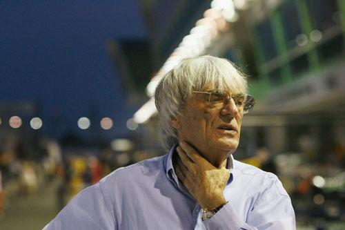 Ecclestone has been campaigning for teams to reduce their costs