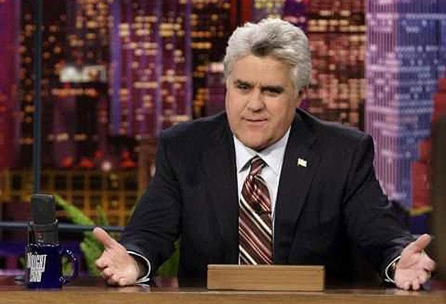 For 15 years, Leno has been the host of Tonight, arguably the most precious franchise on US network television