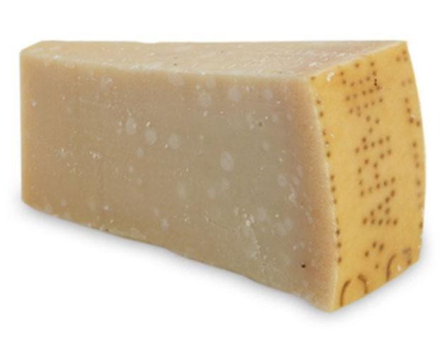 The government will be gobbling up 3 per cent of Parmesan production