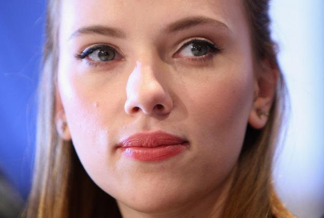 Scarlett Johansson may sue over the bogus interview in Cosmopolitan