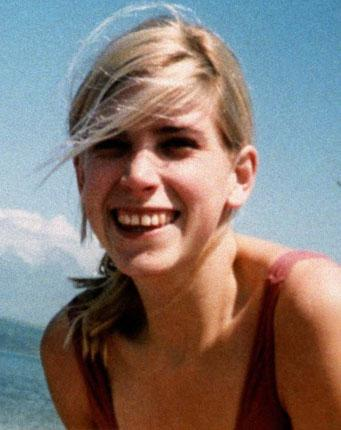 Rachel Nickell was murdered by Napper on Wimbledon Common in 1992