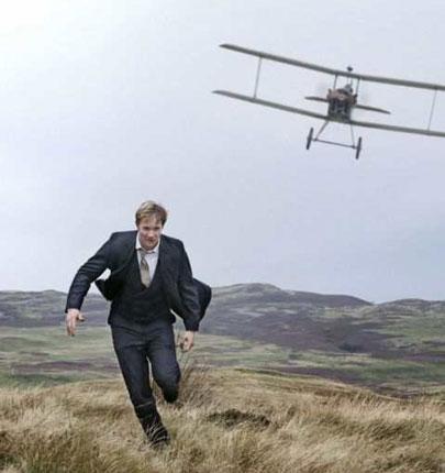 Next generation: Rupert Penry-Jones as Hannay