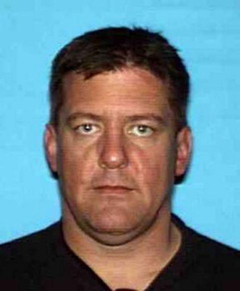 Bruce Jeffrey Pardo was described as a 'model citizen' although his ex-wife Sylvia had taken out a restraining order against him in September